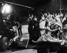 Gone with the Wind #behindthescenes #Oscars #Platinum #SableFilms