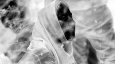 """Richard Mosse's """"Heat Maps"""": A Military-Grade Camera Repurposed on the Migrant Trail - The New Yorker"""