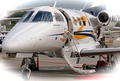 flygc.info - Embraer Phenom 100 - The modus operandi for Embraer had been to compete with established bizjet makers by offering more value - larger cabins, faster speeds and better loads - for less money...