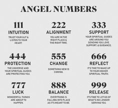Angel Number Meanings, Angel Numbers, Witch Spell Book, Pretty Words, Book Of Shadows, Spiritual Awakening, Spiritual Manifestation, Self Improvement, Meant To Be