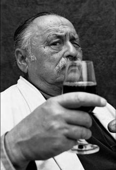 The late writer Jim Harrison offers the lessons he's learned from a lifetime of drinking, excerpted from the Men's Journal archives.