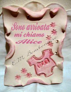 """"""" Le Bomboniere Di Emy"""": Pergamena in biscotto  da personalizzare a piacere..."""