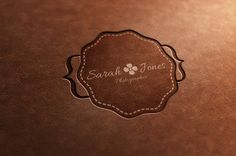 92 Premade logo Logo Design  customizable for Vintage by ONESMFA, $8.00