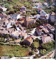Caldas de Reis. (Pontevedra). Galicia. Spain.