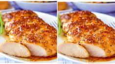 Baked Potato, Potatoes, Chicken, Baking, Ethnic Recipes, Food, Cooking, Potato, Bakken