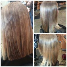 Highligts #hairbyamie