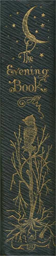 """""""The Evening Book"""" by John Aikin, illustrated by Henry Corbould (1852)"""