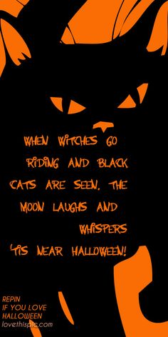 'Tis Near Halloween Pictures, Photos, and Images for Facebook, Tumblr, Pinterest, and Twitter
