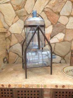 Balancín Para Botellón De Agua Potable