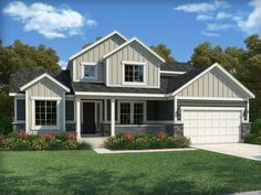 Corner Pantry, Flex Room, Study Areas, Glass Shower, Large Bedroom, Formal Living Rooms, Large Windows, Model Homes, Traditional House