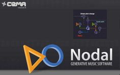 Nodal v1.9.0 WiN MAC Team UNiON | 30 Jun 2017 | WiN: 7.9 MB | OSX: 10.7 MB Nodal is generative software for composing music, interactive real-time improvi