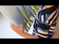 How to Make an Ocean Drum in 3 Easy Steps - Handmade Kids Art
