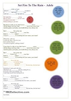It´s a filling in for students learning the verbs in past tense. - ESL worksheets