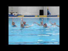 Συγχρονισμένη Κολύμβηση , Μεταμόρφωση 2017