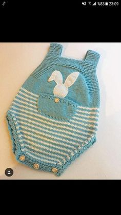 - Jumpsuits and Romper Baby Boy Knitting Patterns, Knitting For Kids, Baby Patterns, Baby Scarf, Baby Cardigan, Onesie Pattern, Knitted Baby Clothes, Knitted Dolls, Baby Sweaters