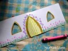 fairy house waldorf steiner