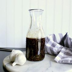 Perfect for chicken, salmon or beef, this Low Carb Teriyaki Sauce and Marinade is simple, easy and absolutely delicious. Give it a shot on wing night! Bariatric Eating, Bariatric Recipes, Ketogenic Recipes, Keto Recipes, Healthy Recipes, Recipes Dinner, Dinner Ideas, Healthy Food, Easy Teriyaki Chicken