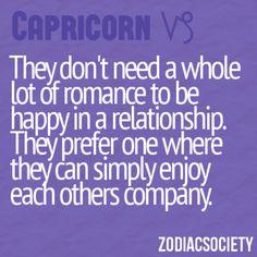 Noh romantikast ei ütleks ära aga jah teineteise seltskond on piisav, et end õnnelikuna tunda