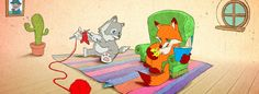 Maggy and Max by Stefanie Schurich hatch Guido – Maggy & Max Book Pages, Books Online, Dinosaur Stuffed Animal, Adventure, Toys, Illustration, Animals, Image, Activity Toys