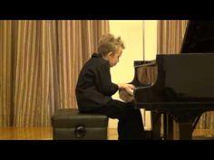 Bartók: Este a székelyeknél - Csengery Bálint - YouTube