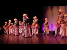 """Rock Me, Amadeus"" by Orlando Bellydance Performance Company - YouTube"