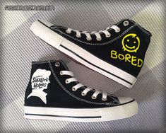 Bored Shoes <3