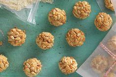 Italian Pignoli Cookies  Recipe