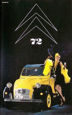 Citroen Ds, Car Images, Car Pictures, Photos, Up Auto, Psa Peugeot, 2cv6, Auto Retro, Oldschool