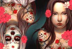 Talentos no Face: Qinni #21 |