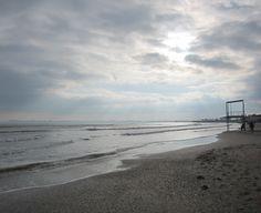 Море 5 февраля. Одесса