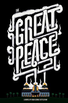 The Great Peace by Ryan Kittleman