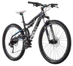 SALE Diamondback 2013 Recoil Pro 29er Full Suspension Mountain Bike with 29-Inch Wheels (Black, 18-Inch/Medium)