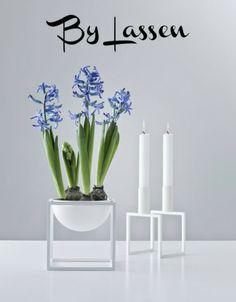 By Lassen, diseños icónicos