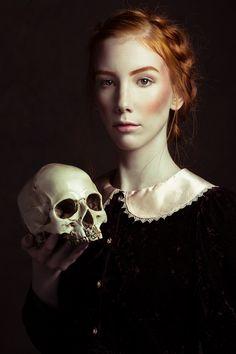 Viktoria Greenwald - Vanitas 3