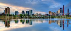 Here is The Official Website for the City of Birmingham, Alabama, the home of The Phoenix Building Lofts.
