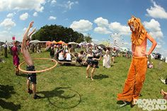 Beatherder Festival 2011 - by Jamie Boyton