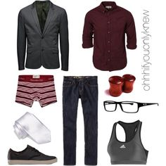 """""""Untitled #202"""" by ohhhifyouonlyknew on Polyvore"""