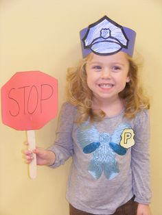 One of my favorite themes to teach in preschool is Community Helpers.  February is Community Helpers month in my class and I thought I'd sha...