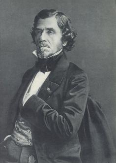 Eugène Delacroix Charenton Saint Maurice le 26 Avril 1798-Paris le 13 aout 1863