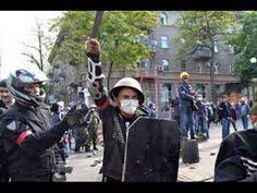 Такую Украину не показывают Европейцам. Забытые зверства.  26.04.15 Ново...