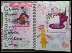 """Smashbook: My Name Is... 
