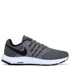 promo code 201dd 9bb84 Nike Women s Run Swift Running Shoes (Gunsmoke   Black)