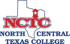We would like to welcome North Central Texas College as a 2013 Event Sponsor!
