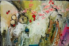 Voyage Undaunted by Danielle O'Connor Akiyama Gallery, Artist, Painting, Inspiration, Travel, Biblical Inspiration, Painting Art, Paint, Draw