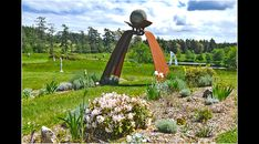 One of the sculpture parks is definitely on my list of things to do! They're so interesting and not too expensive!