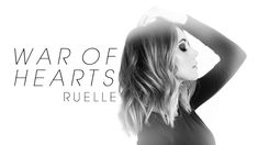 💜 NIGHTS SERIES PLAYLIST 💜 RUELLE - War Of Hearts (Official Audio)