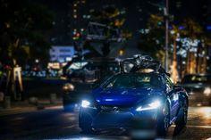 Lexus LC 500 aparecerá en Black Panther #MarvelLovers  http:///www.cineypalomitas.com.mx