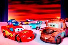 Disney On Ice vam predstavlja junake filma Automobili u Kombank Areni