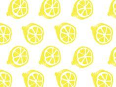Lemony by Emma Robertson