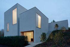 The Palmgren House – John Pawson | V Söderqvist